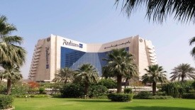 Radisson Blu Resort Sharjah