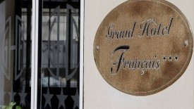 Grad Hotel Francais