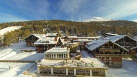Alpen Village