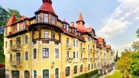 Grandhotel Praha - Special 50+