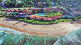 Club Koggala Village Hotel