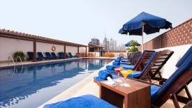 Citymax Bur Dubai + Vstup Do Zábavního Parku