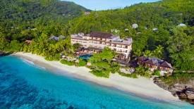 Doubletree By Hilton Seychelles (Allamanda Resort And Spa)